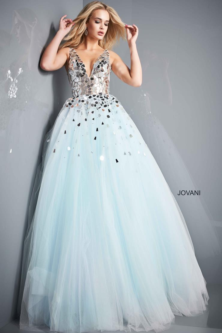 Jovani Style No. 00007