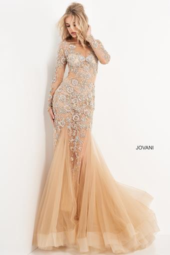 Jovani Style: 02537