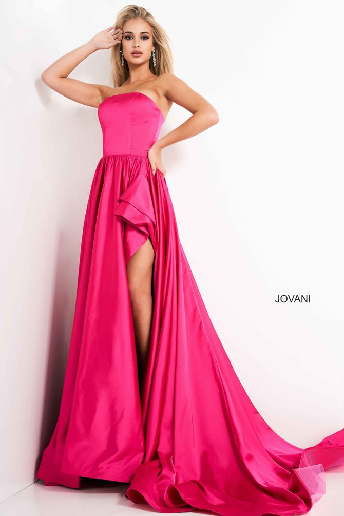 Jovani 02563