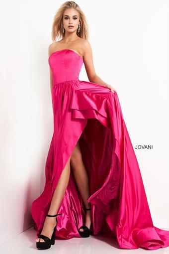 Jovani Style #02563