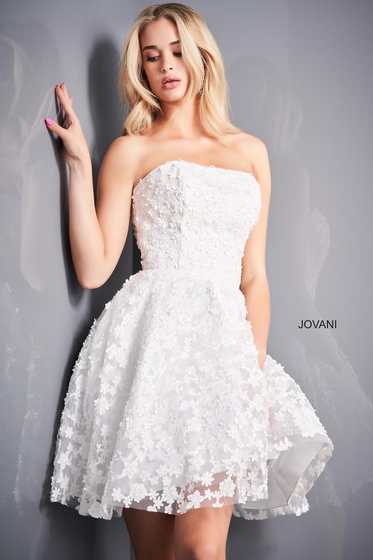Jovani Style #02564