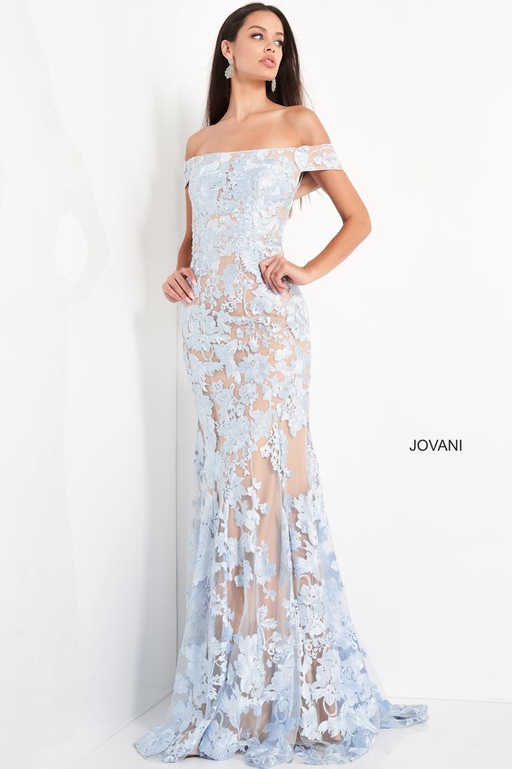 Jovani Style #02610