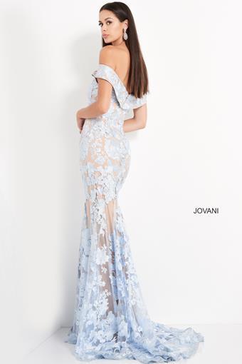 Jovani 02610