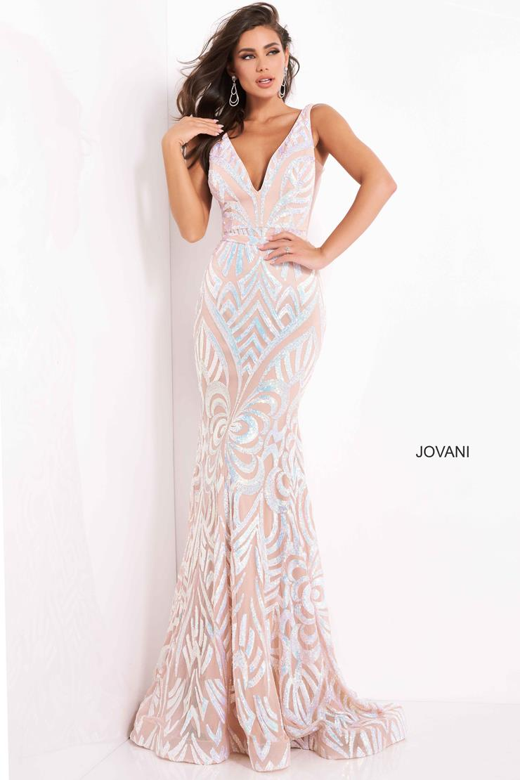 Jovani Style No. 02753