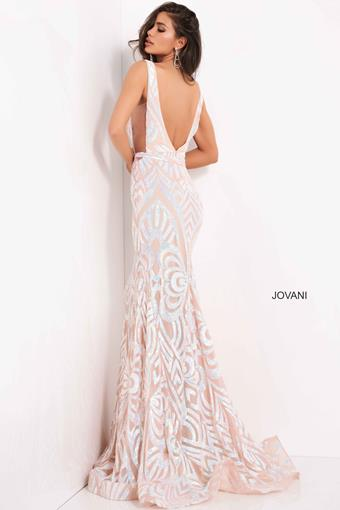Jovani Style #02753