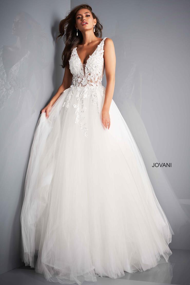 Jovani Style No. 02840