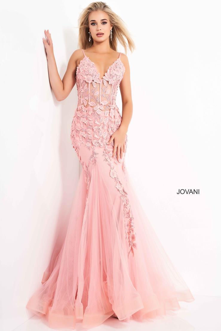 Jovani Style #02841  Image