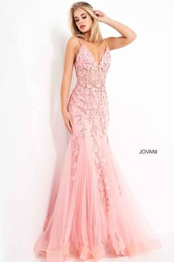 Jovani Style #02841