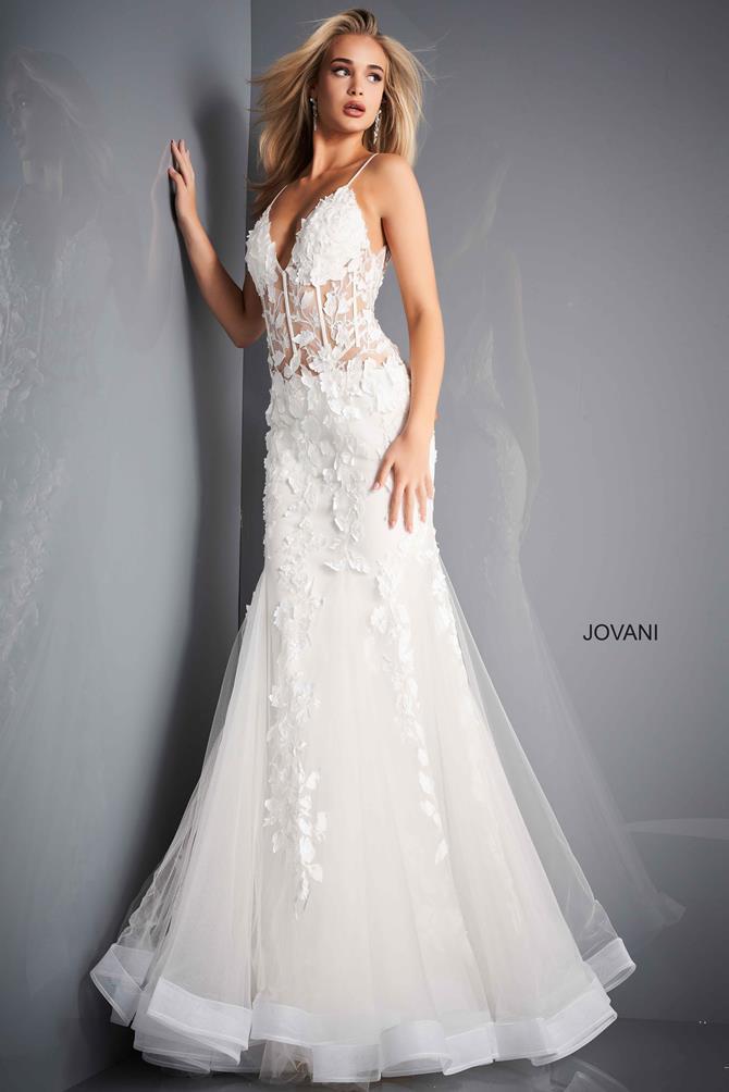 Jovani 02841