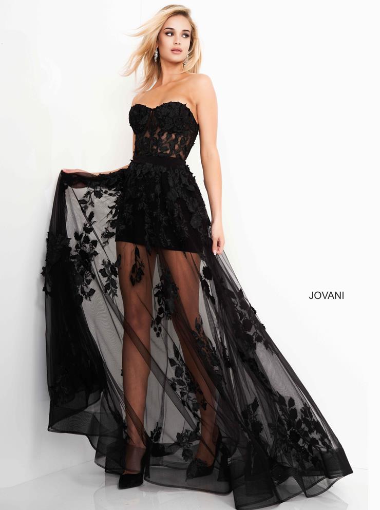 Jovani Style #02845  Image