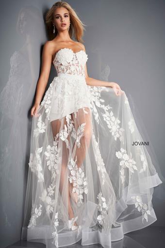 Jovani Style #02845