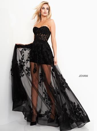 Jovani #02845