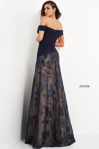 Jovani Style 02852