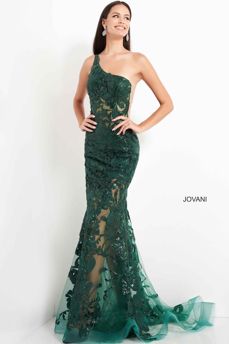 Jovani Style No. 02895
