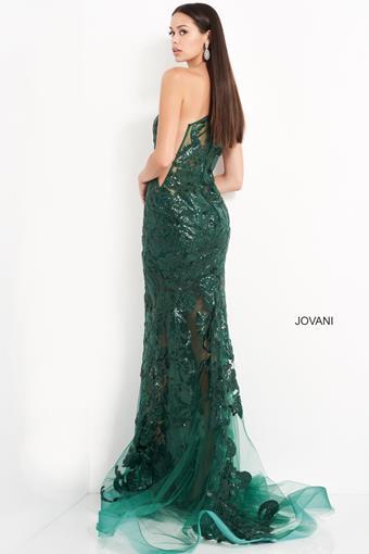 Jovani Style #02895