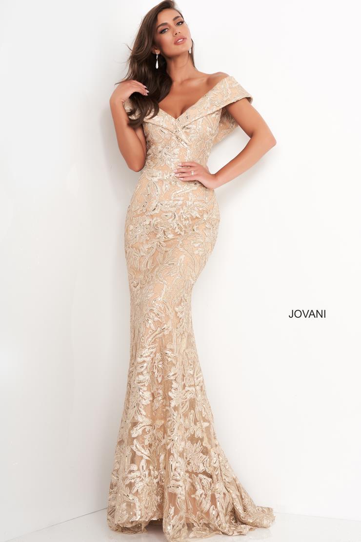 Jovani Style 02923 Image