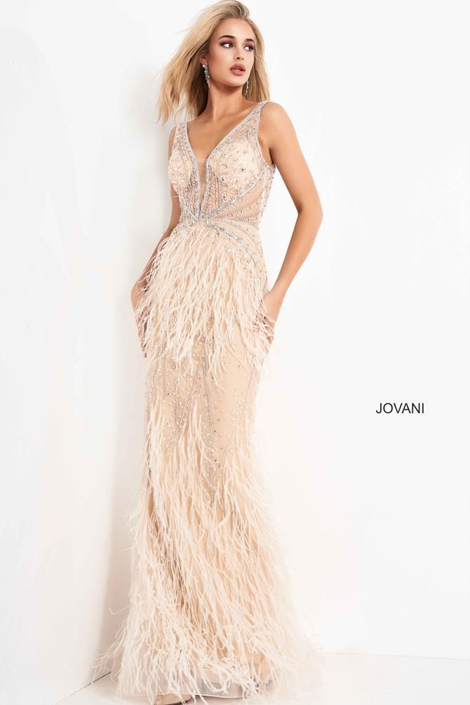 Jovani 03023