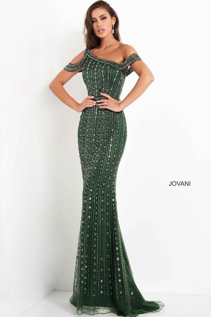 Jovani Style No. 03124