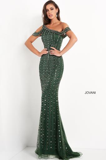 Jovani Style No.03124