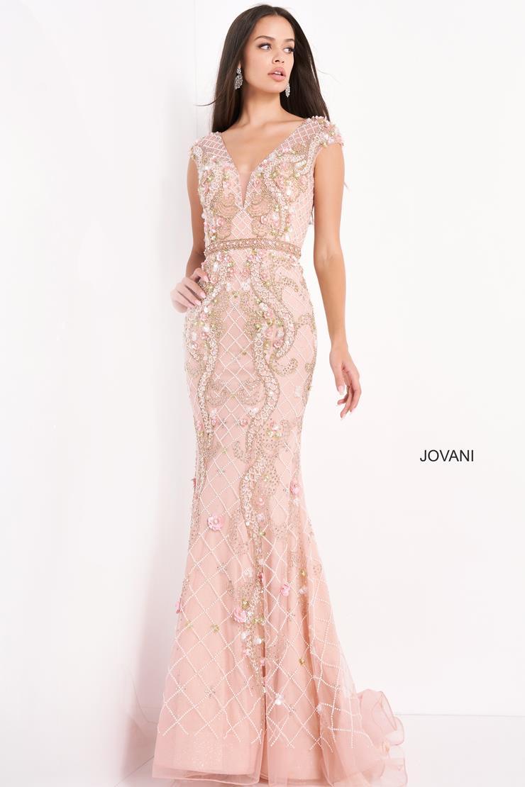 Jovani Style 03129 Image
