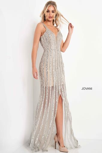 Jovani Style #03185