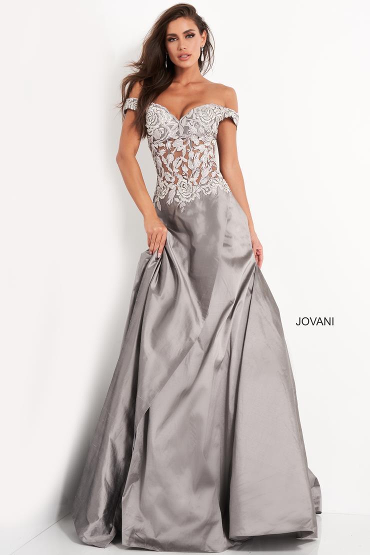 Jovani Style 03369 Image