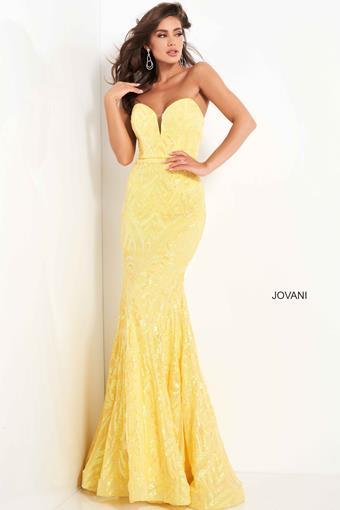 Jovani Style #03445