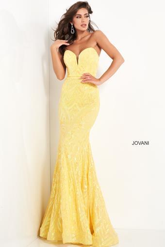 Jovani Style: 03445