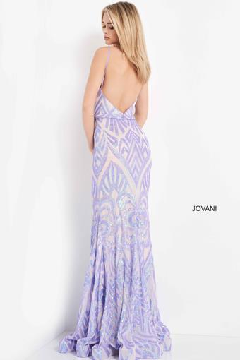 Jovani Style #03446