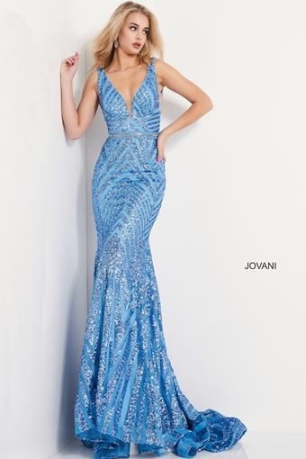 Jovani Style #03570