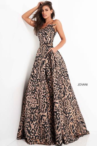 Jovani Style #03838