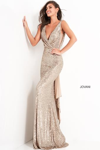 Jovani Style: 03854
