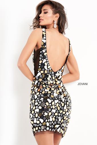 Jovani 03858