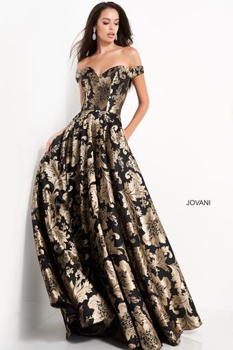 Jovani Style #03942