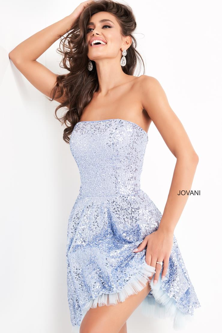 Jovani Style #04020  Image