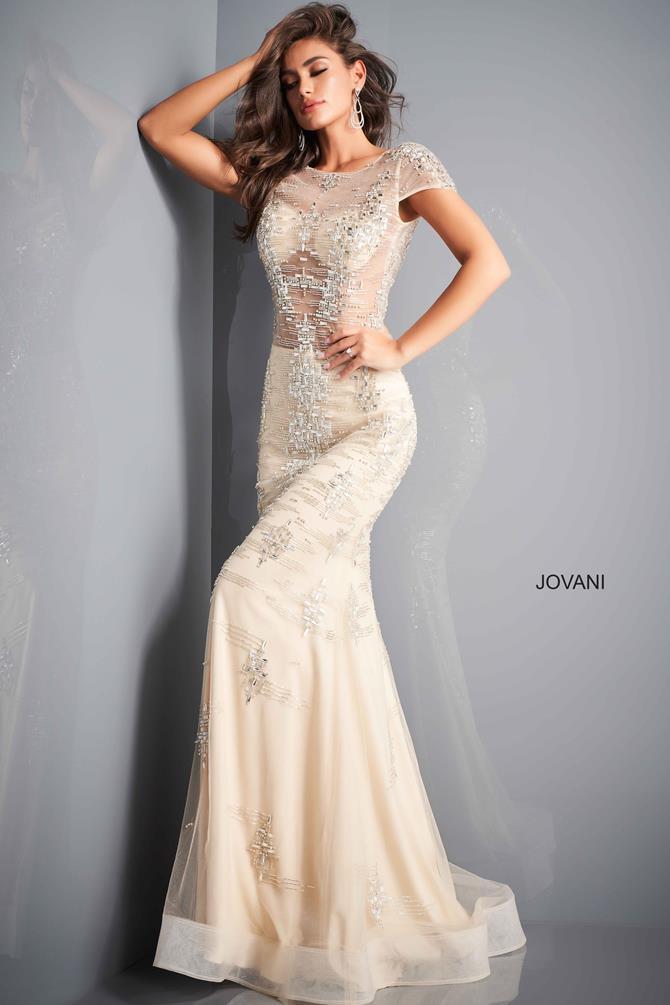 Jovani 04025