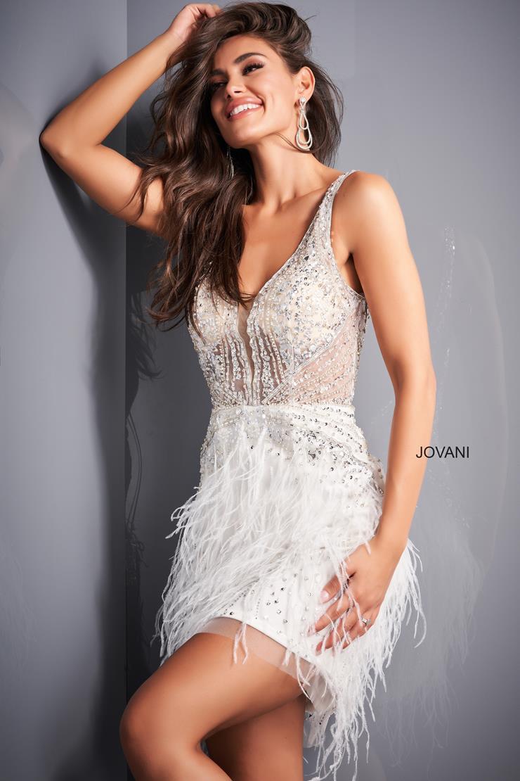 Jovani Style #04042