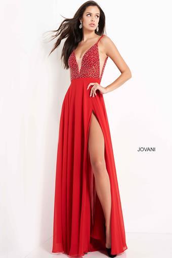 Jovani Style #04091