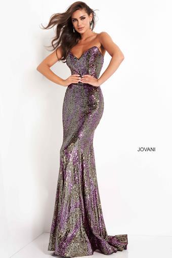 Jovani Style #04155