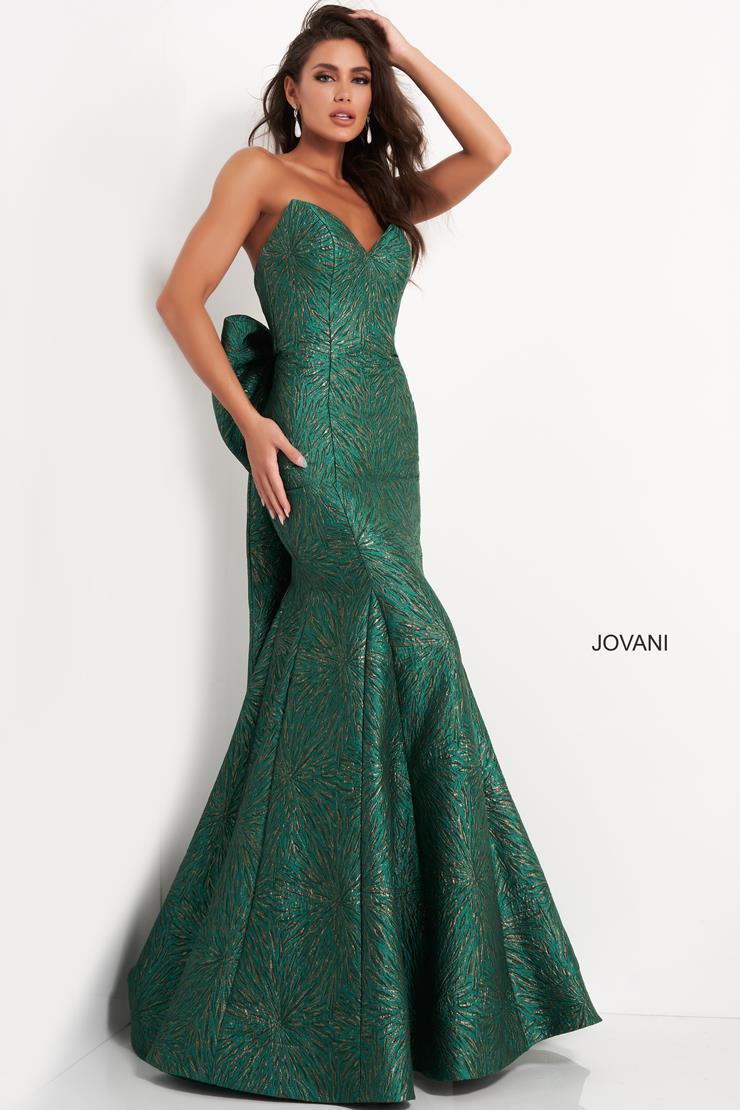 Jovani Style 04158 Image