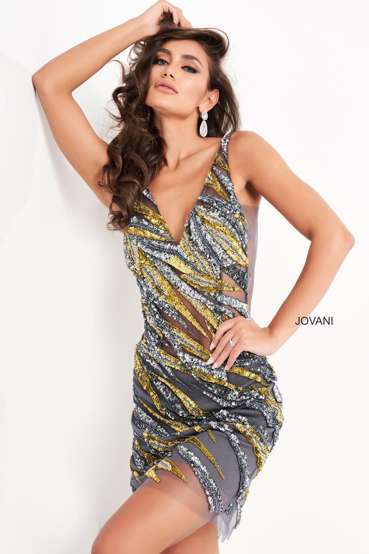 Jovani Style #04381