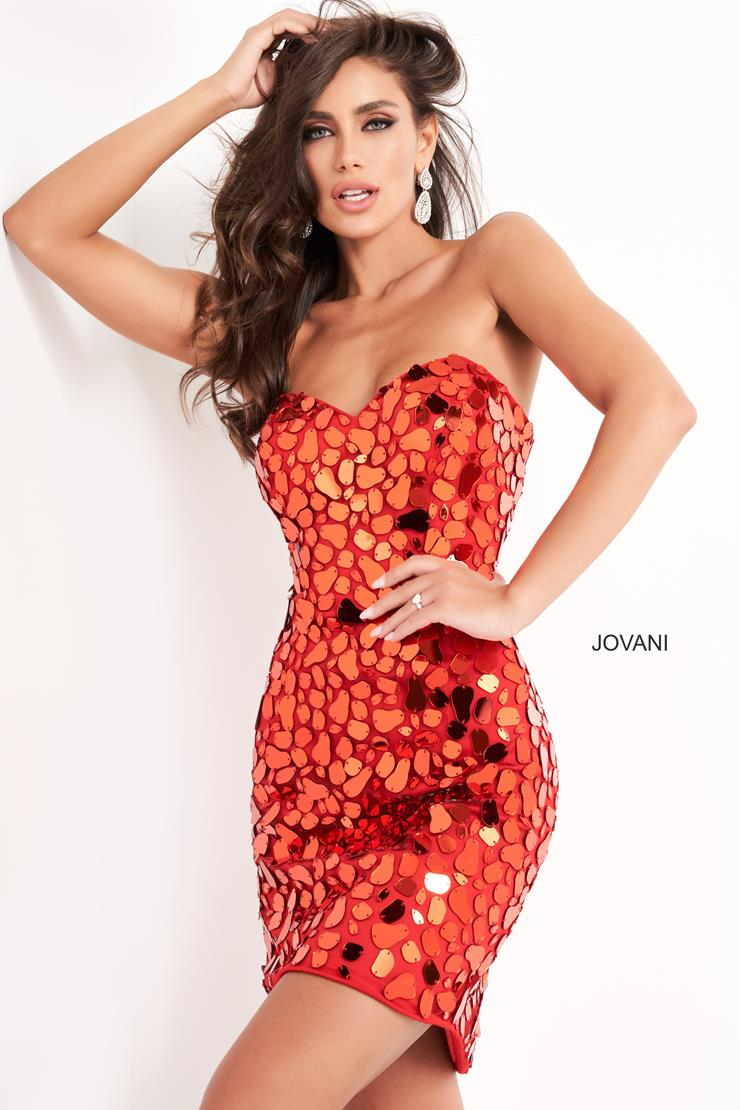 Jovani Style #04418