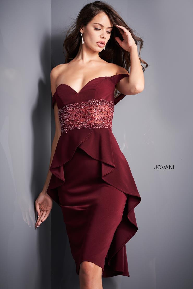 Jovani Style 04461 Image