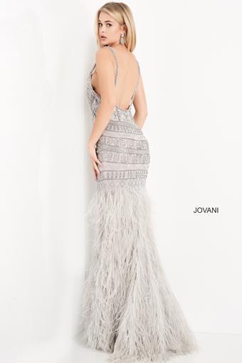 Jovani Style No.04540