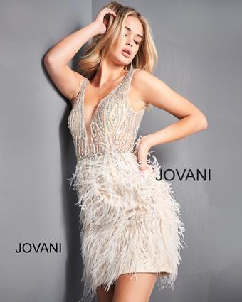 Jovani 04619