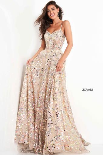 Jovani 04630