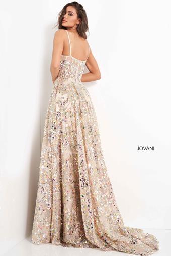 Jovani Style #04630