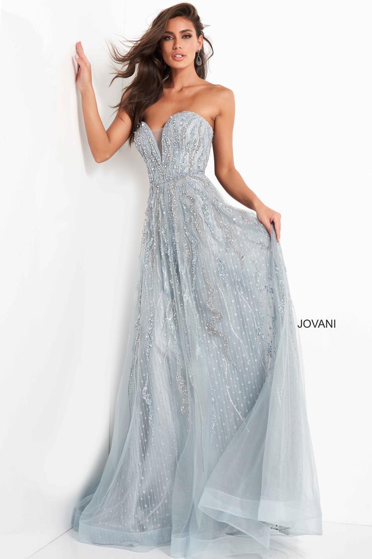 Jovani Style 04633  Image