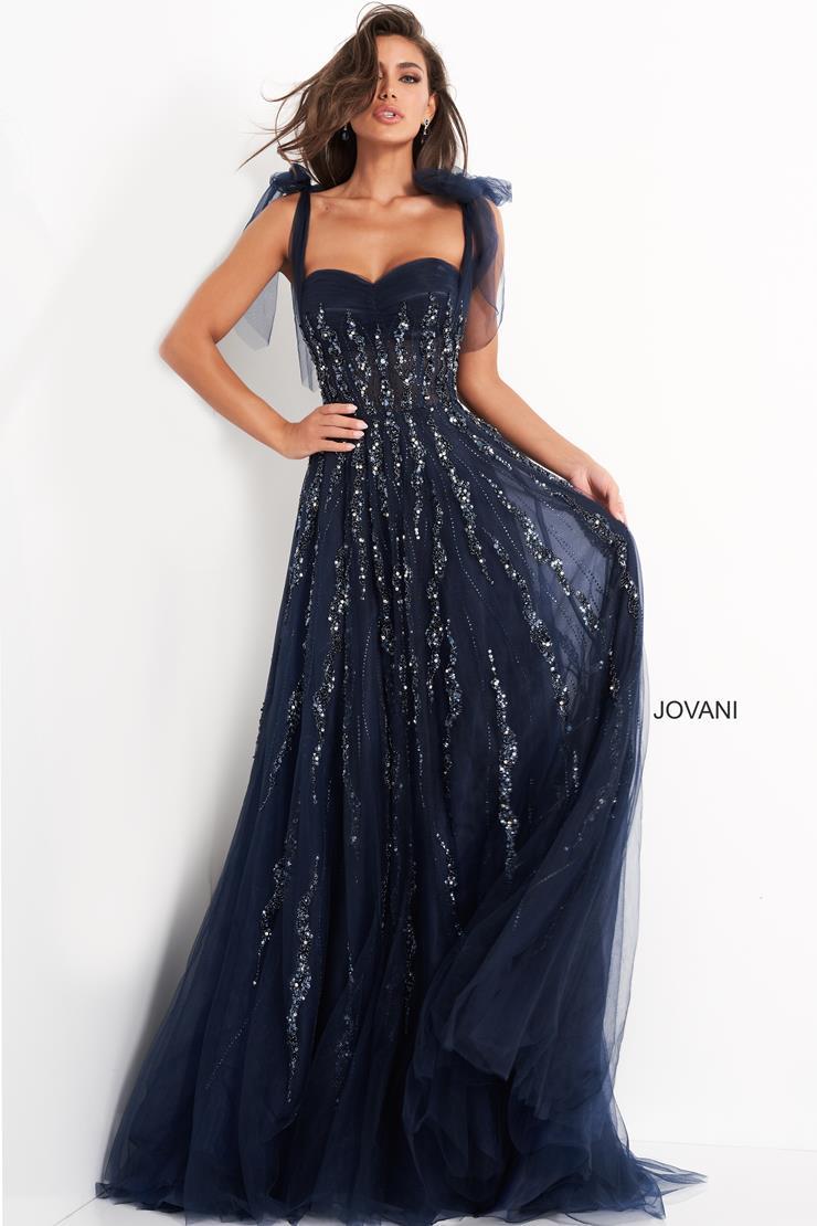Jovani Style 04634 Image