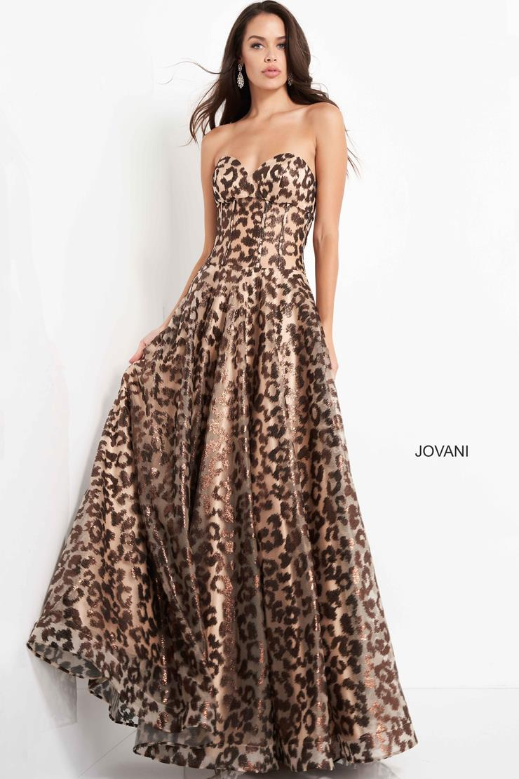 Jovani Style #04697  Image